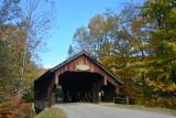 Autumn in Vermont - October, 2015