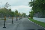 Circuit Gilles Villeneuve & Ile Notre Dame, Montreal