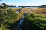Nova Scotia coast - from Halifax to Yarmouth