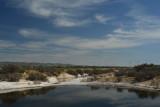 Soda Lake & Carrizo Plain
