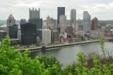 Pittsburgh - May, 2013