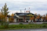 Beaver Creek, Yukon - Canada's most westerly community