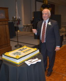 San Jose State Sigma Nu 65th anniversary gala & reunion - November 2016