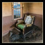 David Shirks chair