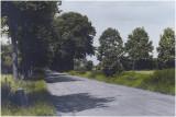 weg van Geleen naar Urmond