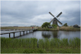 Zuid Holland - Kinderdijk eo