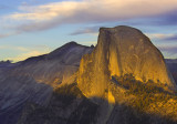 Clouds Rest with Half Dome at sunset copy.jpg
