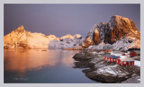 Lofoten Islands 2016