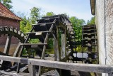 Watermills in Twenthe (East-Netherland)