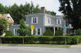 Lee Miller's house
