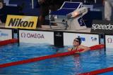Katie Ledecky, 1500 m nage libre, 15 min 36 s 53 RM