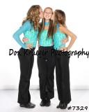 RVMS Dance Team 2013-14