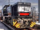 150 Years Luxembourg Railways (CFL)