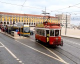 Trolleys - The Old and the New