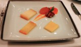 An Evening of Dining at Michelin Star Restaurant Eleven