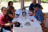 A Tasting and Lunch at Quinta dos Roques