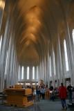Hallgrimskirkja, Iceland's largest church