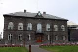 Iceland Parliament