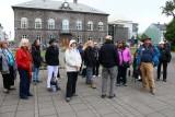 Reykjavik Town Square