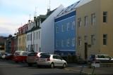 Architecture in Reykjavik