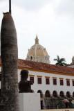 SAN PEDRO CLAVER CHURCH DOME