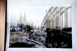 PHOTOS OF WWII BOMBING DESTRUCTION