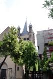 GREAT ST MARTIN CHURCH