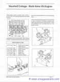 V6 Camshaft Page