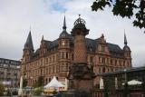 Wiesbaden in Germany