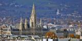 Vienna - Panorama