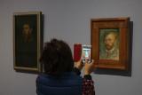 Van Gogh in Kröller-Müller Museum