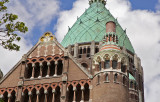 St.Bavo Cathedral 1