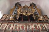 Pipe Organs in Denmark