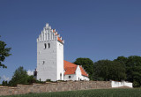 Churches and Cathedrals in Denmark