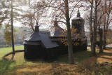 Wooden Churches in Poland