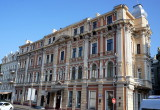 Architecture of Odessa