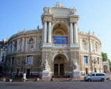 Odessa State Academical Opera and Ballet Theater