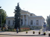 Odessa National Research Library