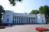 City Council in Odessa