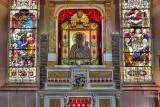 St Adalbert's Black Madonna