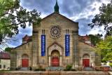 Montante Cultural Center at Canisius College