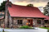Roycroft Copper Shop