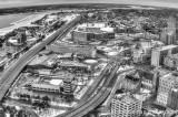Buffalo Waterfront Looking North
