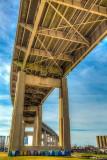 Buffalo Skyway Bend