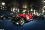 Cité de l'automobile / Collection Schlumpf