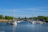 Le port de Saint-Valery-sur-Somme