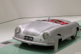 Musée Porsche