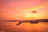 Le port de Savone