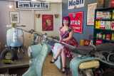 Les années scooter