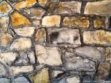Mur de pierre_Stone wall